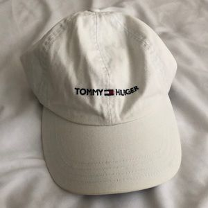 3/$10 Tommy hilfiger baseball hat